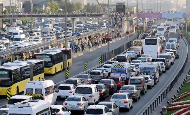 Araç sahiplerini kızdıracak ücret tarifesi