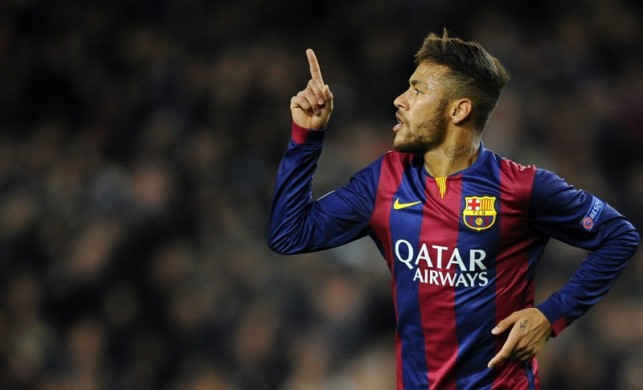 Neymar'a büyük şok!