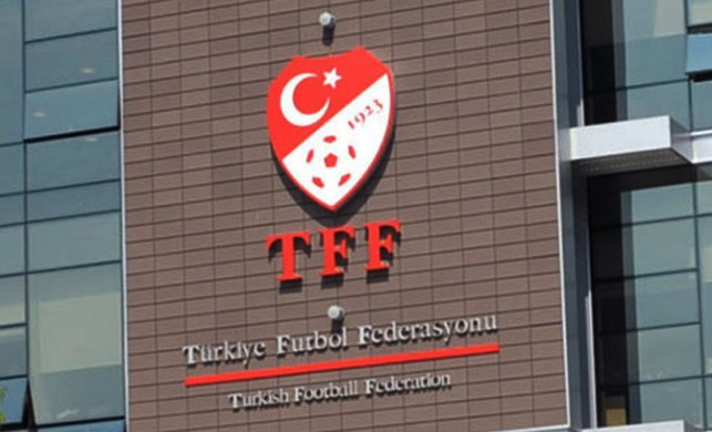 TFF'den acil hakem toplantısı