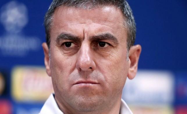 Hamza Hamzaoğlu ilk 11'i açıkladı!