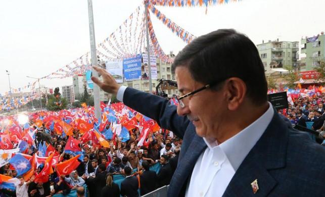 """""""Türkiye darbe anayasalarıyla yönetilemez"""""""