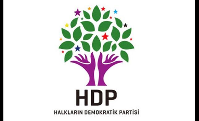 HDP 1 milyon oy kaybetti