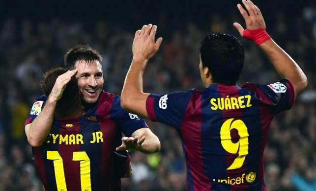 El Clasico öncesi Barcelona'da şok!