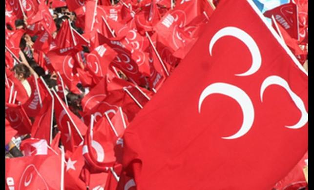 MHP'nin oylarını artırdığı tek il açıklandı