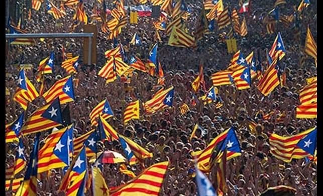 AYM el koydu: Bağımsızlık girişimi durduruldu