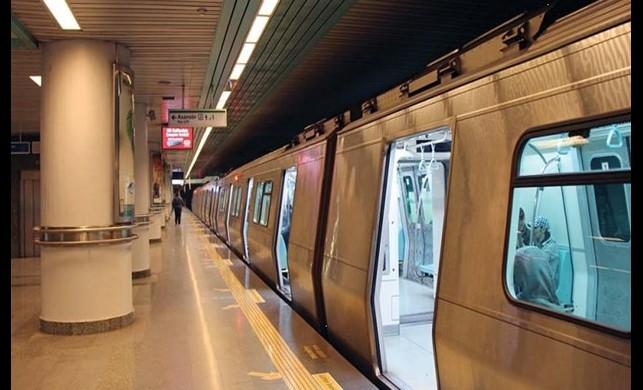 3 etaplı Çekmeköy metro hattının ilk etabı açılıyor!