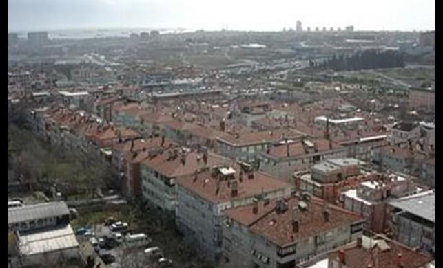 Tozkoparan'da kentsel dönüşümle 5.560 konut yenilenecek!