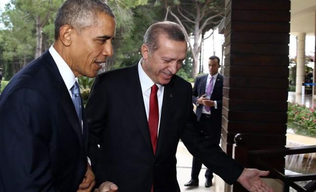Obama öğrenince güldü! Erdoğan'dan talimat...