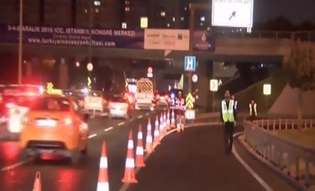 Trafik çilesi başlıyor!