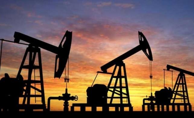 Tuz aramasında petrol sürprizi!