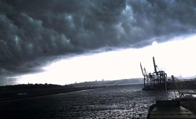 Meteoroloji: Çok şiddetli yağış geliyor
