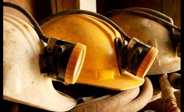 Maden ocağında göçük: 1 işçi ölü, 1 yaralı