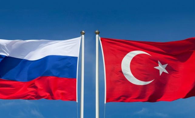 Gözler 16.30'da! Rusya ile ilk görüşme...