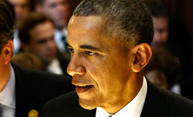 Obama: Hiç bir şey kolay olmayacak