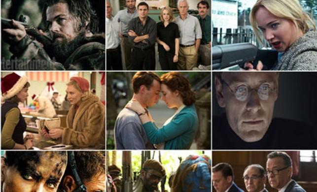 Yabancı Dildeki Oscarlarda İlk 9 Açıklandı!