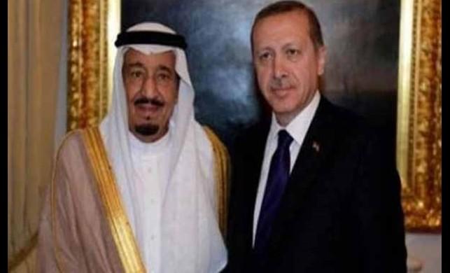 Suudi Arabistan'a 2 milyon konutluk proje