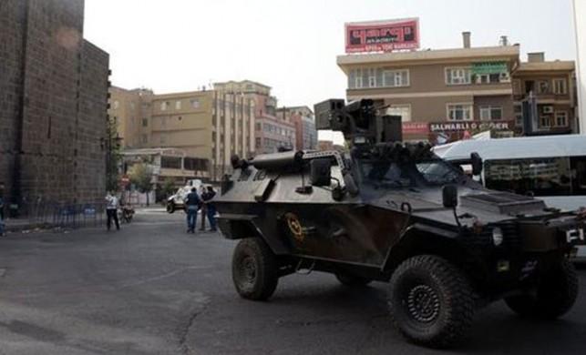 Sur'da şiddetli çatışma! Yaralı askerler var...