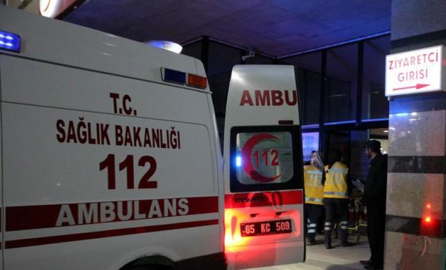 Üç kişi öldü... İstanbul'da alarm