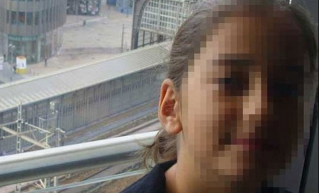 13 yaşındaki öğrenci intihar etti!