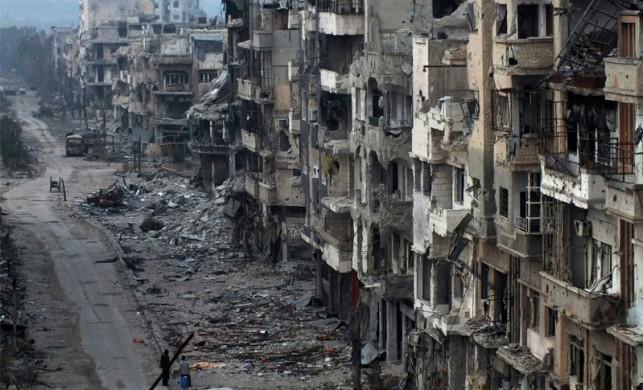 Suriye'de IŞİD'den korkunç katliam