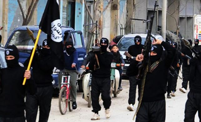 'IŞİD 3500 kişiyi kölesi yaptı'