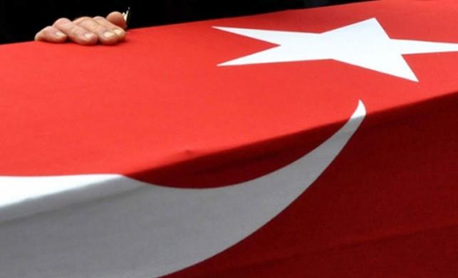 Cizre'de çatışma: 1 polis şehit