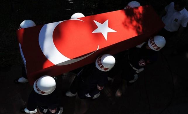 Sur ve Cizre'den kahreden haber: 2 şehit