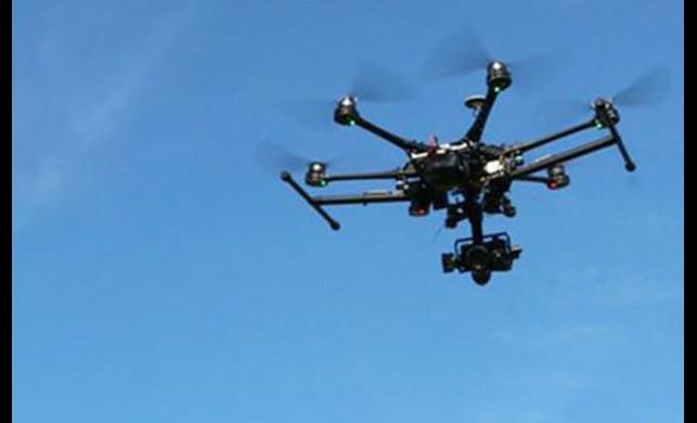 İstanbul Boğazı için 'Drone'lar devreye girecek
