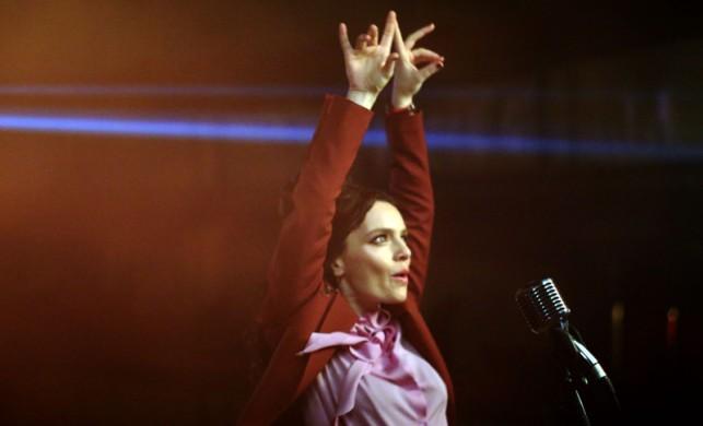 Nil Karaibrahimgil'den 'Hesapta Aşk'a özel şarkı