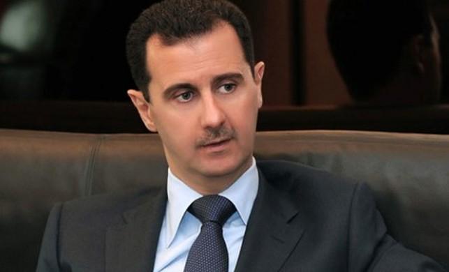 Esad: 'Ateşkese hazırız ama...'