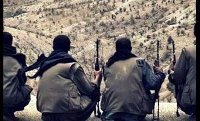 PKK'nın kaos planı yürümedi...