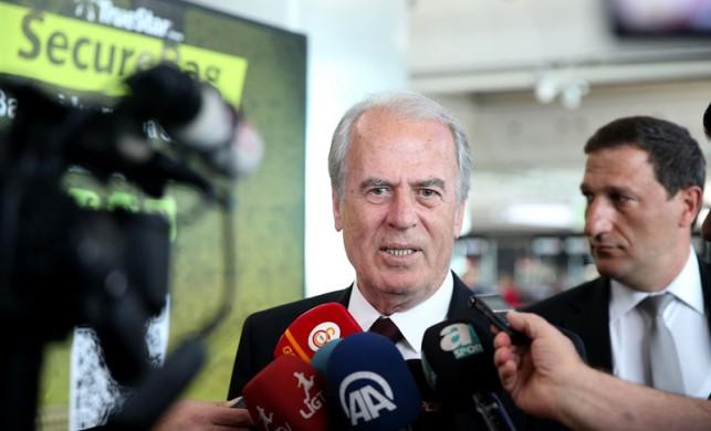 Mustafa Denizli'den sürpriz hamle