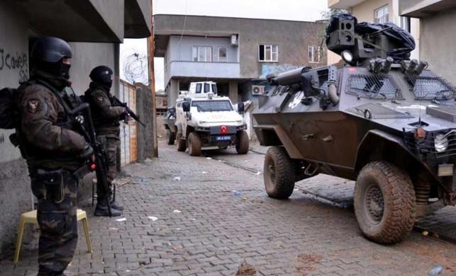 İdil'de çatışma: 3 asker yaralı
