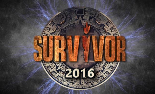 Survivor 2016 SMS oylaması! Survivor 2016'da kim elendi?