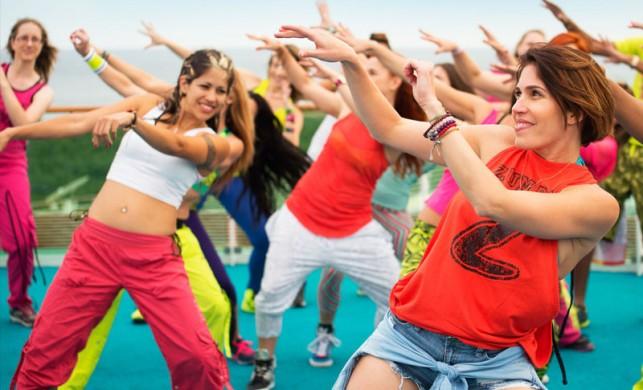 Zumba dansı nasıl yapılır, faydaları nelerdir?
