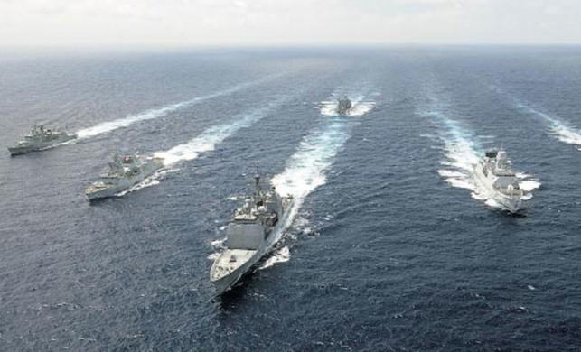 NATO'nun Ege'deki görevi belli oldu