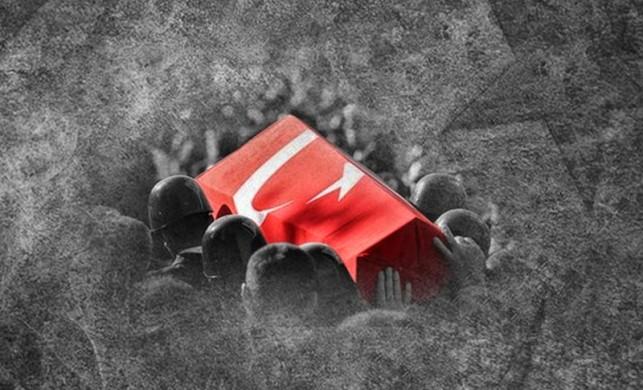 İdil'de çatışma: 2 şehit, 6 yaralı