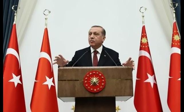Cumhurbaşkanı Erdoğan'ın çağrısı dünya basınında
