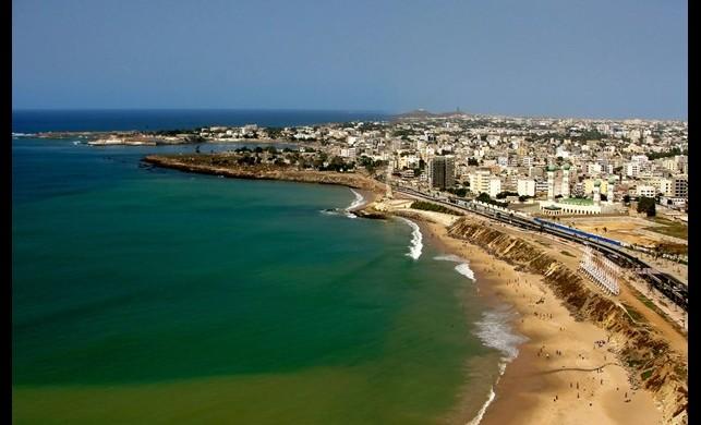 Türkiye ve Senegal arasında arsa anlaşması