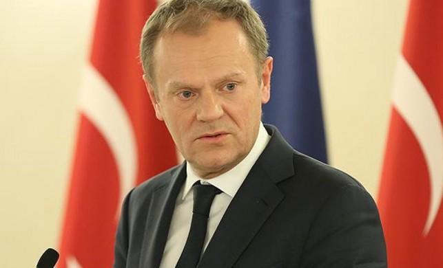Avrupa Birliği ile Türkiye arasındaki 'göçmen' anlaşması onaylandı