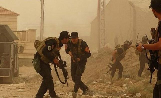 IŞİD böyle duyurdu! 'Türk militanımız...'