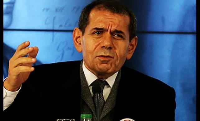 Dursun Özbek'ten teknik direktör açıklaması!