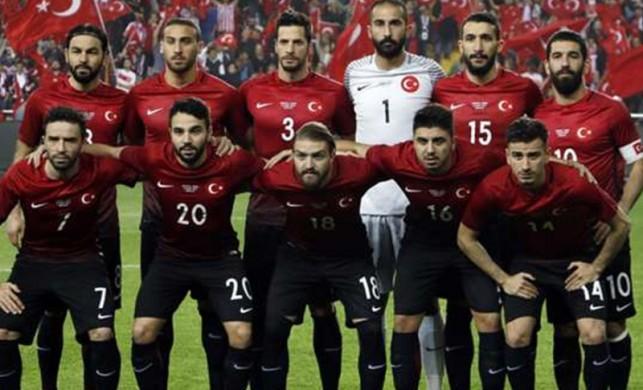 Avusturya Türkiye maçı saat kaçta hangi kanalda? İşte ilk 11'ler...