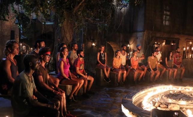 Survivor yeni bölüm de neler olacak? Survivor da kim elenecek?