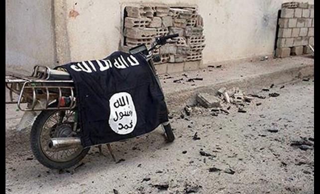 IŞİD'in gizli cezaevinden 1500 kişi kurtarıldı