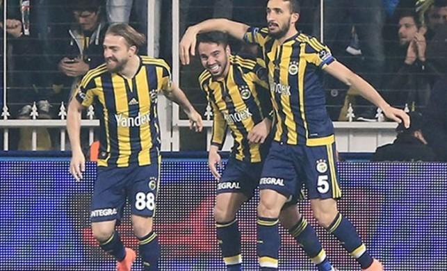 Fenerbahçe'de çılgın prim!