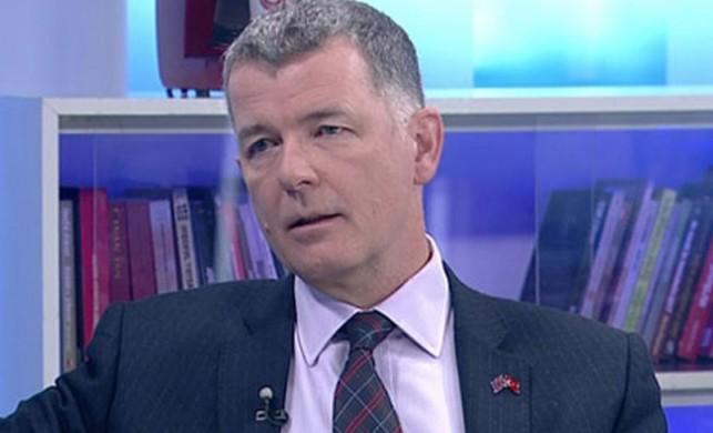 İngiltere'den flaş PYD-PKK açıklaması