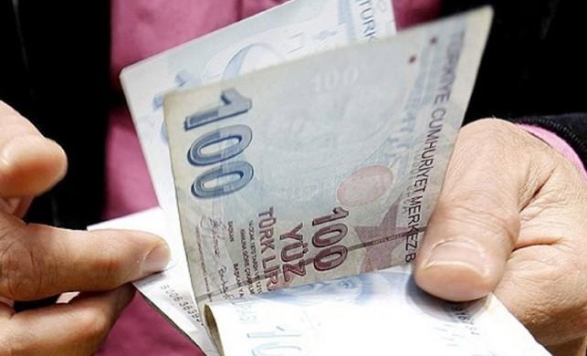 Maaşlardan 100 lira kesinti yapılacak!