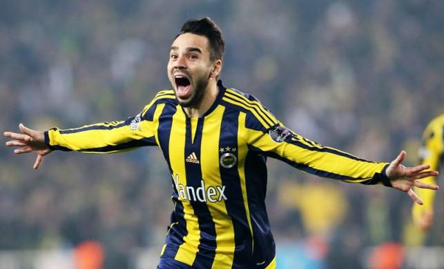 Fenerbahçe'de Volkan Şen EURO 2016'dan sonra ameliyat olacak!