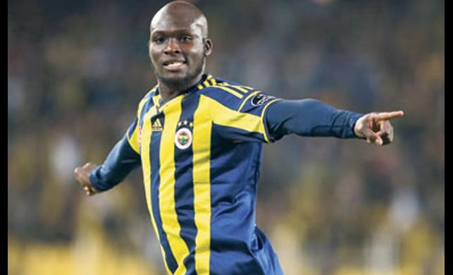 Sow'dan Fenerbahçe'ye mesaj